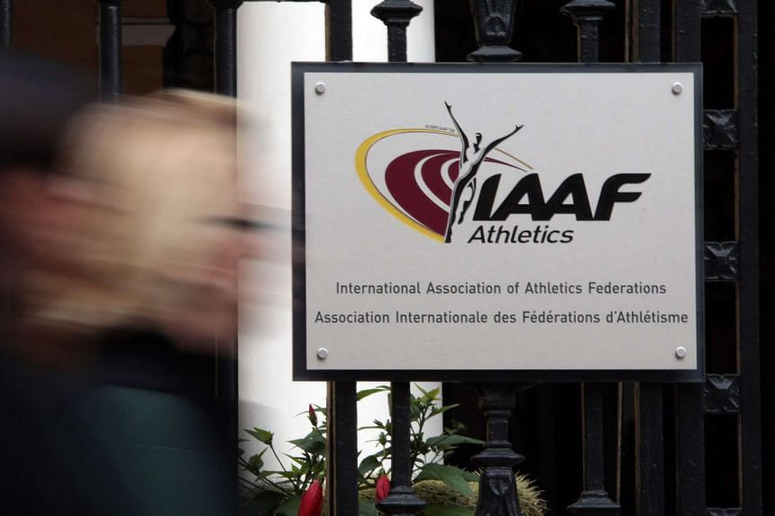 The scale of doping corruption and money-laundering within athletics dwarfs the financial scandals engulfing Fifa.