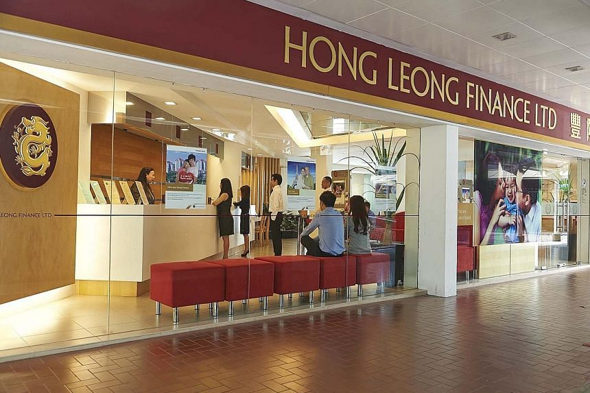 Hong Leong Finance says it will remain cautious in its lending policy and focus on serving the SME markets and HDB dwellers.