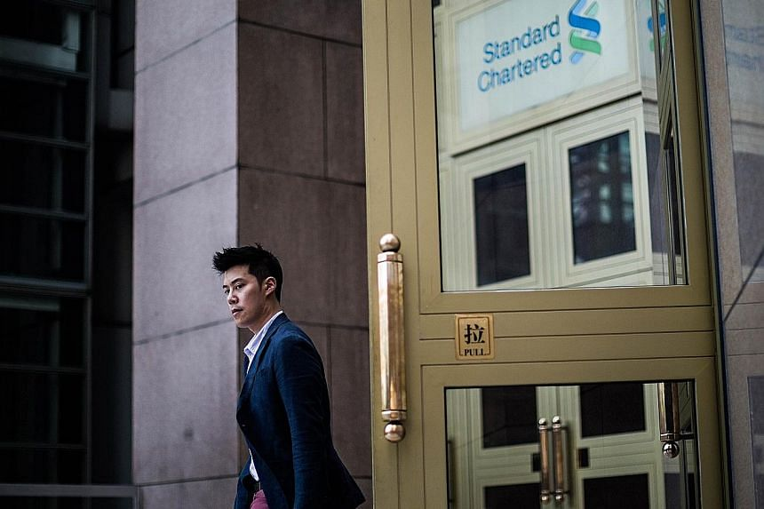 London-based Standard Chartered this week unveiled plans to tap investors for US$5.1 billion (S$7.2 billion), eliminate thousands of jobs and cut risky assets across Asia.