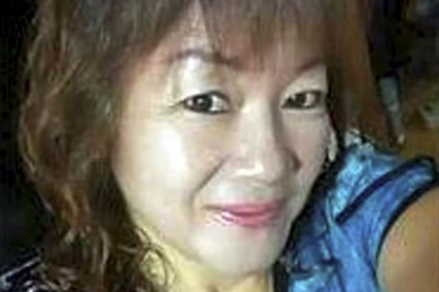 A police report said Ms Thien Nyuk Fun, 50, manager of the Ocean King Seafood Restaurant in Sandakan, was released in Bud Taran village in Sulu province, some 1,400km south of the capital Manila.