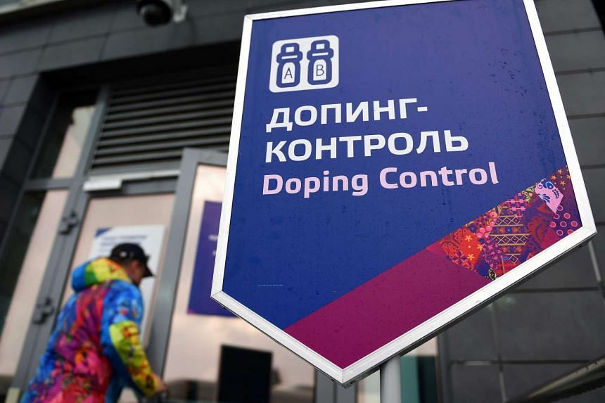 An independent commission set up by the World Anti-Doping Agency identified systemic failures within the IAAF and Russia.