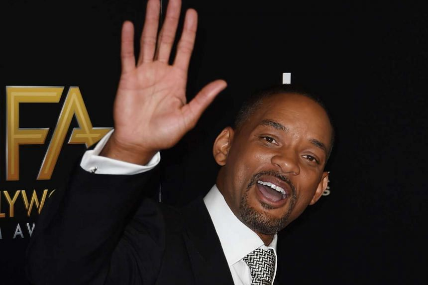 Will Smith (above) will reunite with DJ Jazzy Jeff to perform as a duo.
