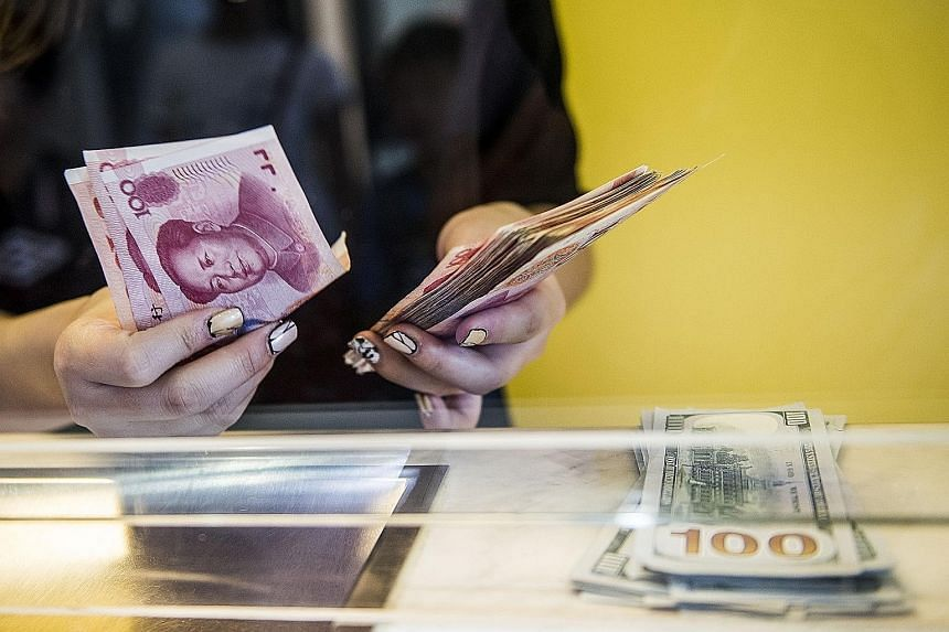 While China has opened up its cross-border yuan channels with Singapore, only companies based in Suzhou, Tianjin and Chongqing are able to access yuan funding from Singapore banks.