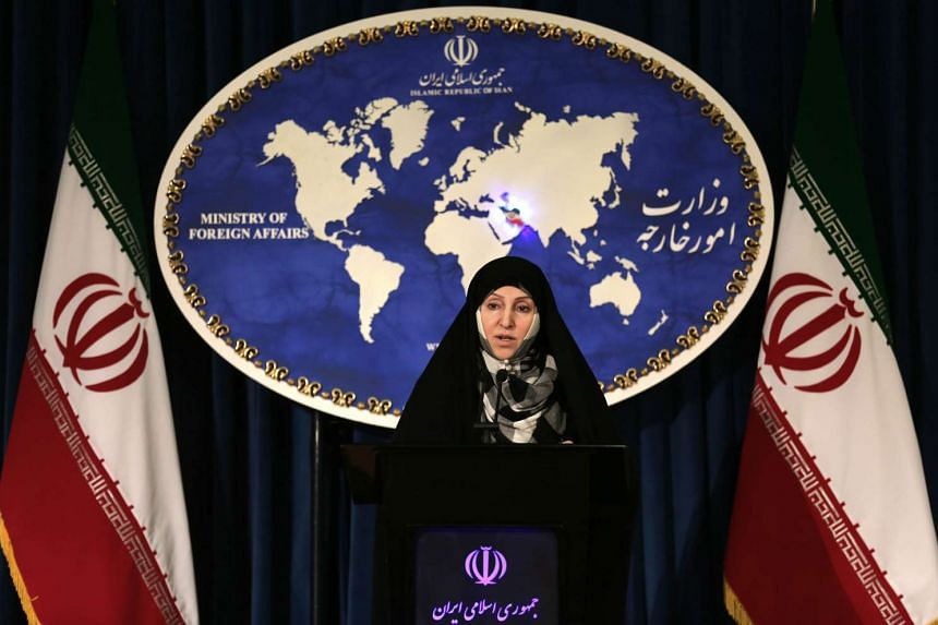 Iran appointed on Nov 8, 2015 its first woman ambassador since the 1979 Islamic revolution, naming Marzieh Afkham to head its embassy in Malaysia.