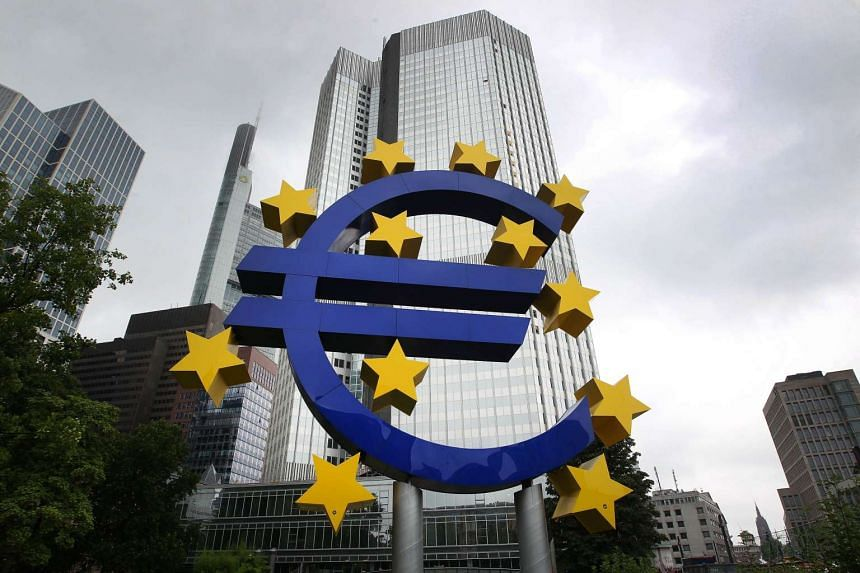 Three lawsuits have been filed against the European Central Bank's 1.1 trillion-euro (S$1.7 trillion) asset-purchase programme
