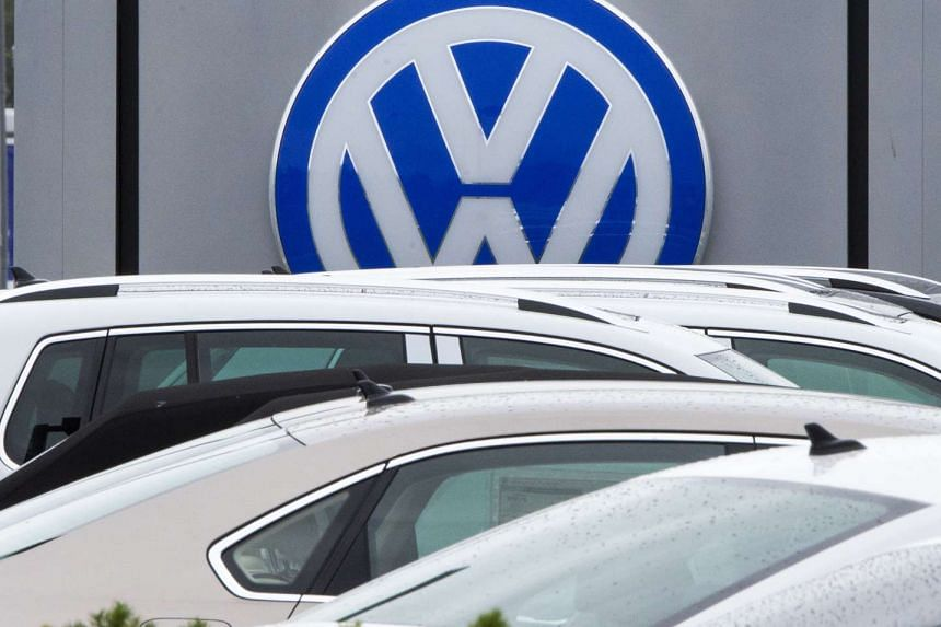 Volkswagen is starting the task of getting workers' consent for the cutbacks it needs after their emissions crisis.