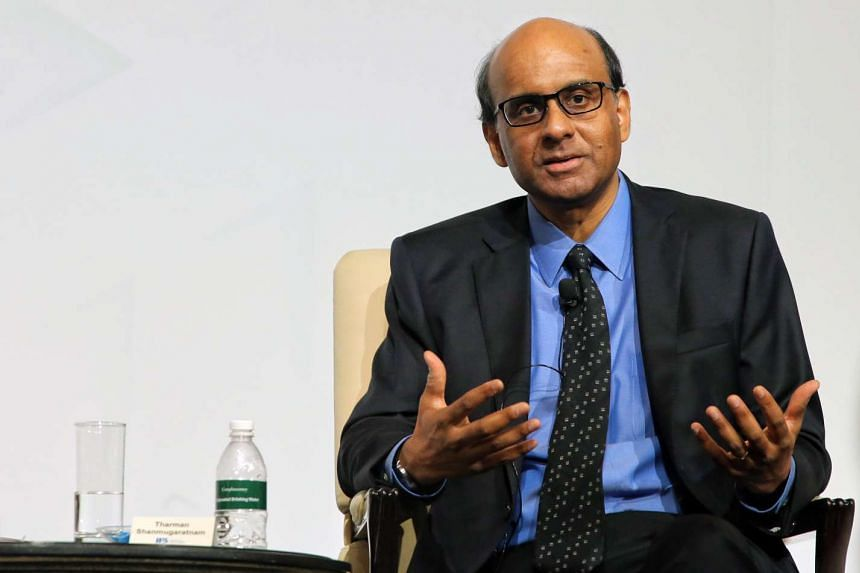 Helping the needy regardless of race and religion is an important ethos which Singapore should continue to uphold, said Deputy Prime Minister Tharman Shanmugaratnam.