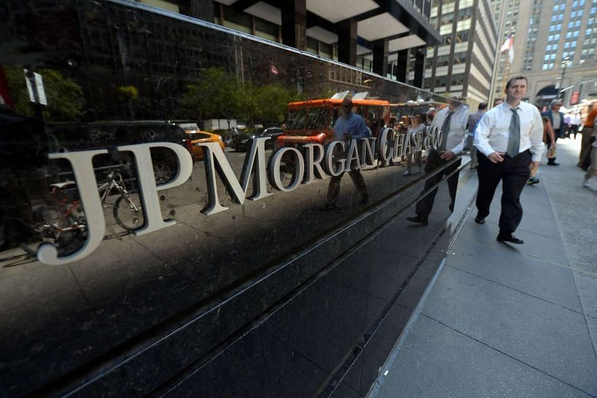 JP Morgan said data on 76 million household customers and seven million businesses was compromised.