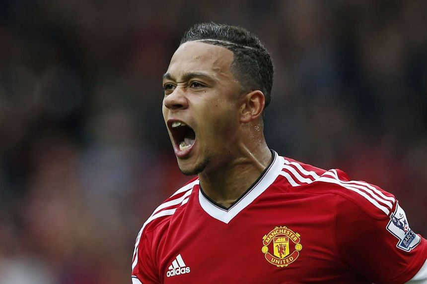 Man U winger Memphis Depay said he is working hard to discover his top form.