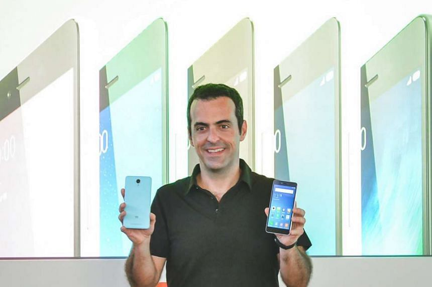 Xiaomi Global vice-president Hugo Barra says the company's phones and some other products will eventually make their way to other markets. But high demand and production capacity mean the company has to decide on what makes sense when it comes to r
