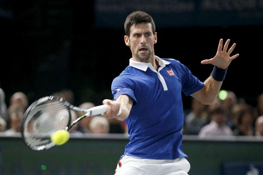 Singapore will be represented by world No. 1 Novak Djokovic, and some of tennis' most promising players.