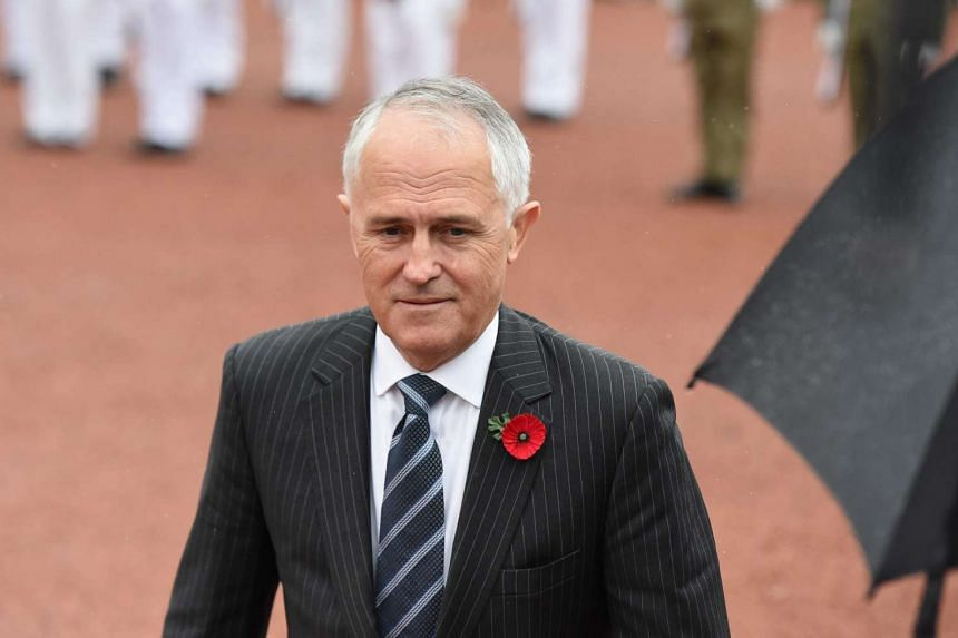 Australian Prime Minister Malcolm Turnbull is looking to reset diplomatic and economic ties with Indonesia.