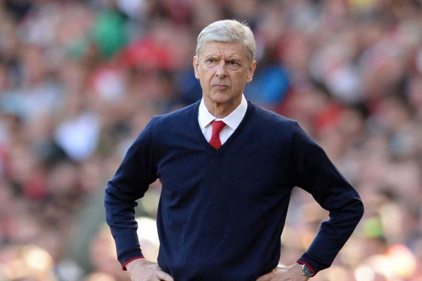 """Arsene Wenger said Arsenal have played """"many teams"""" that have used performance-enhancing drugs. But he added: """"In 30 years as a manager, I've never had my players injected to make them better."""""""