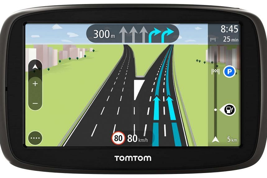 Navigation systems maker TomTom has inked a deal to supply maps in more than 300 cities globally.