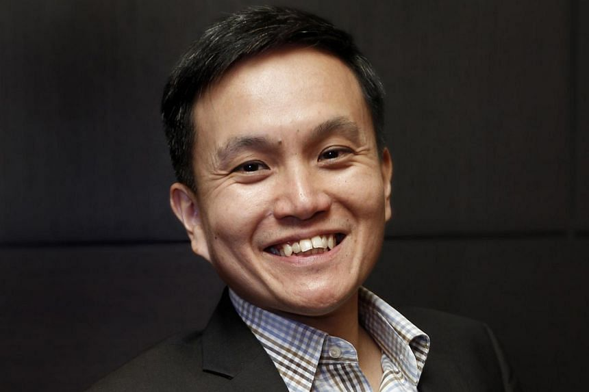 Mr Tan, who stepped down from Apollo last month, will take on a senior position at Trafigura's Asia- Pacific operations.