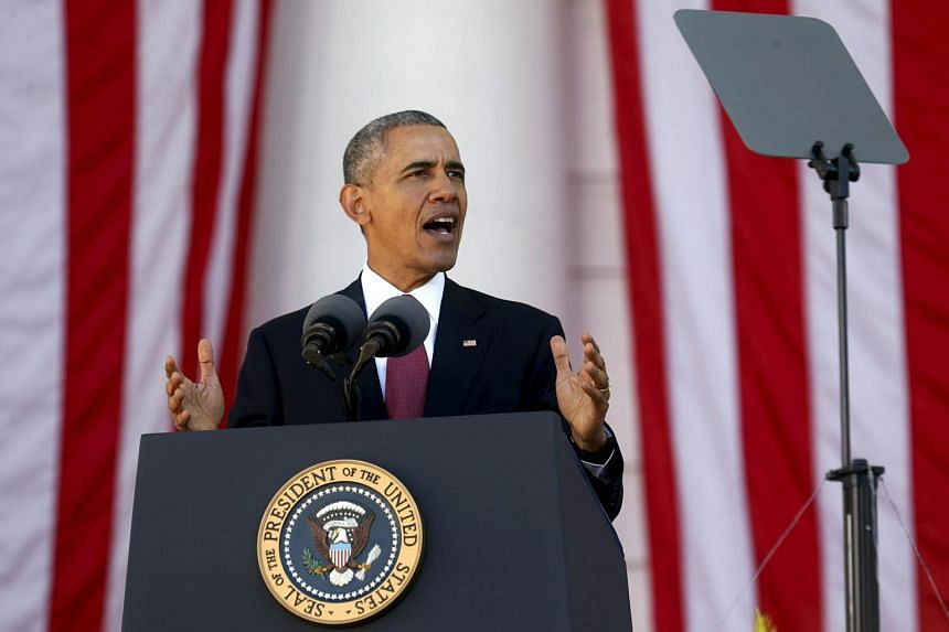 US President Barack Obama will address territorial disputes when he meets Asian leaders next week.