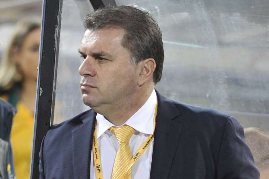 Australia coach Postecoglou says they should have won Kyrgyzstan 10-0.