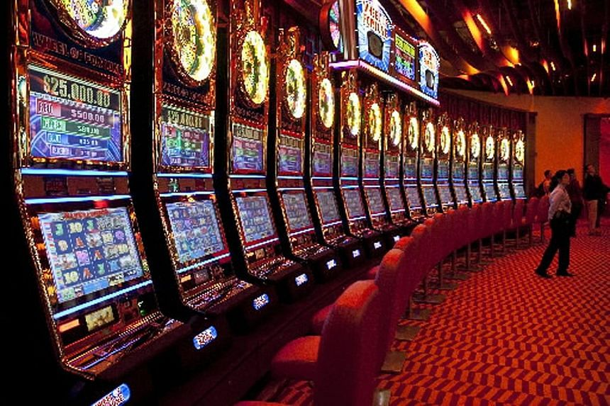Genting's gaming revenue dipped 5 per cent to $451.8 million due to lower premium business volumes. The casino operator was forced to make a $92.5 million provision for bad debts, more than double the amount from a year ago.