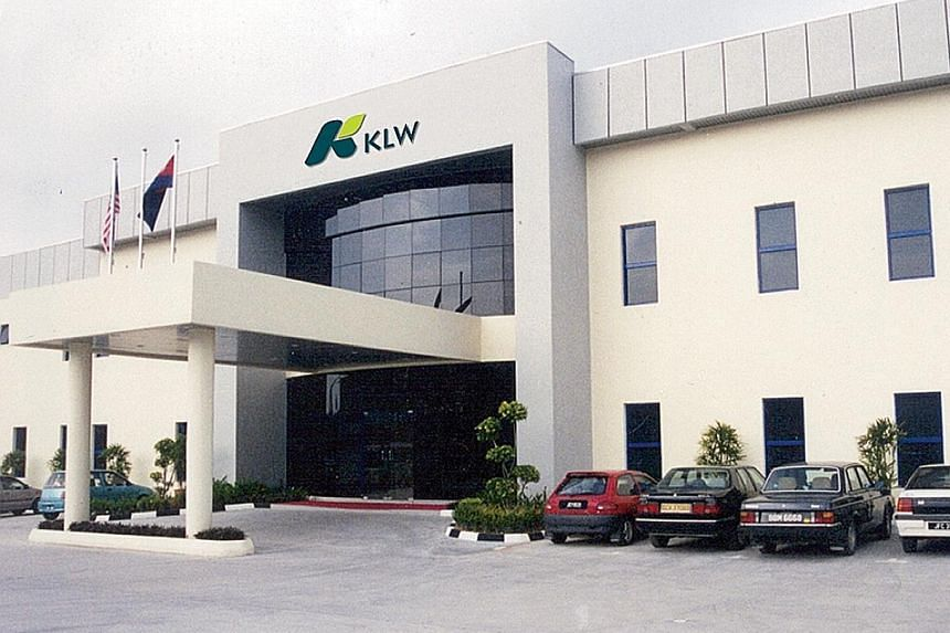 The report by PwC, released by KLW on Tuesday night, queried several transactions undertaken by company founder Lee Boon Teck relating to early-stage contracts.