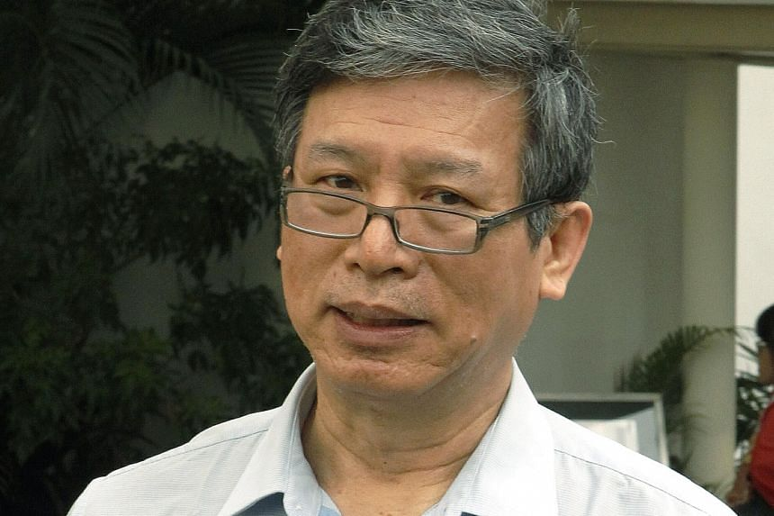 Koh Nai Hock, 64, better known as Doc Bob Koh, is out on $60,000 bail, pending his appeal.