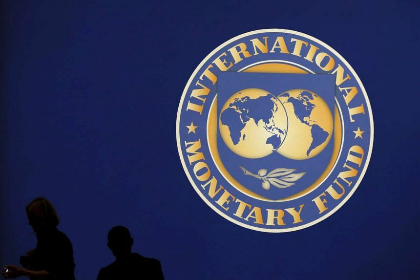 The IMF singled out the prospect of higher US rates as a particular challenge to the slow-growing world economy.