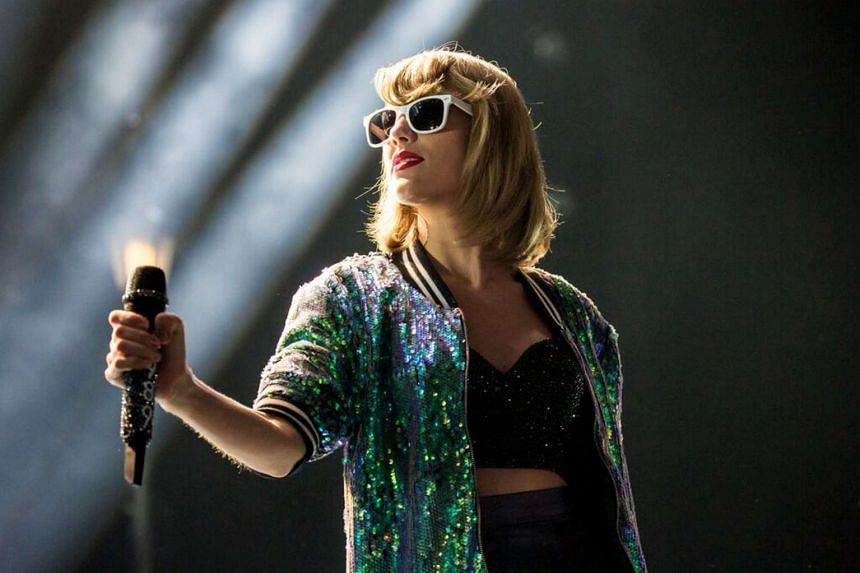 Taylor Swift has shaken off a copyright lawsuit, with a judge making a ruling that cheekily borrows lyrics from the pop star's hit songs.