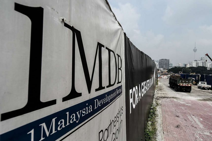 1MDB will hold between RM10 billion to RM12 billion (S$3.2 billion to S$3.8 billion) worth of assets after its proposed reorganization.