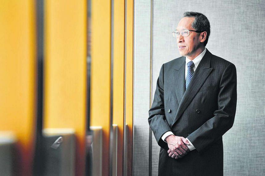 Prominent businessman Mr Kwek Leng Joo died on Tuesday, Nov 16, 2015.