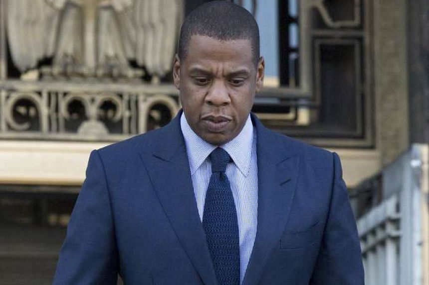 Rapper Jay Z bought Tidal this year, but the music streaming service is facing stiff competition from other similar services.