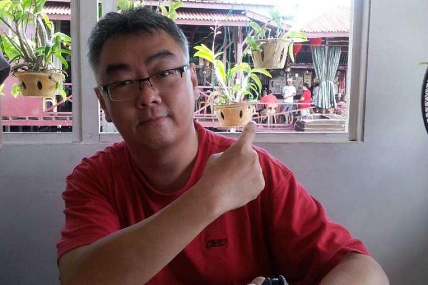 Malaysian engineer Bernard Then was beheaded by Abu Sayyaf on Tuesday.