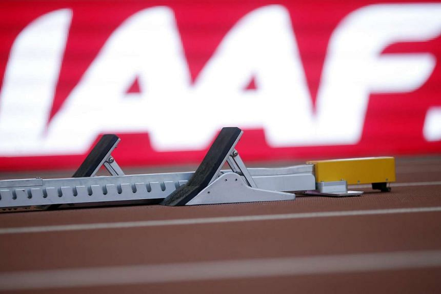 The International Association of Athletics Federations could face recommendations that include suspension from the Olympics when the second part of the World Anti-Doping Agency's report is released.