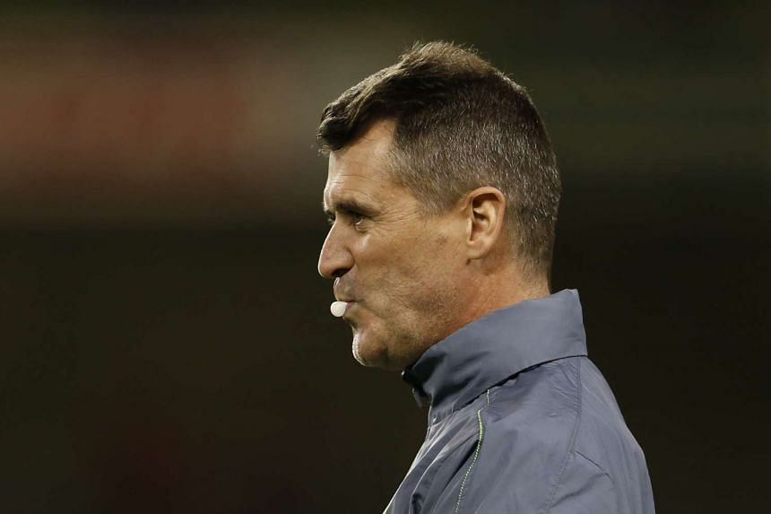 Ireland assistant manager Roy Keane has said he wants to return to club football management.