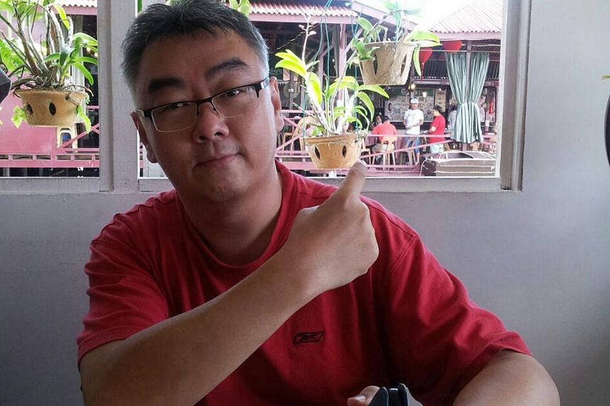 Mr Bernard Then, a 39-year-old Sarawakian engineer, was executed while negotiations were going on for his release.