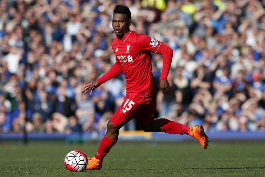 Liverpool striker Daniel Sturridge has declared himself fit to play.