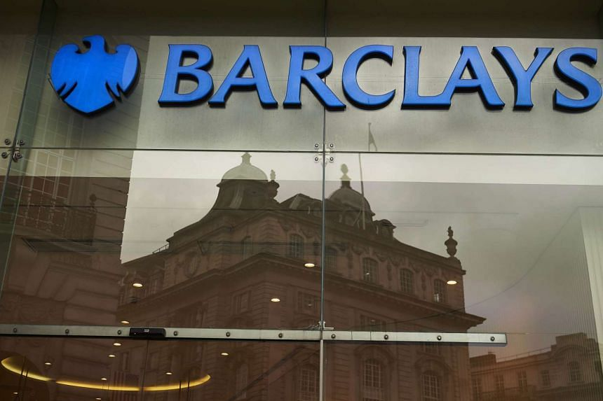 """Barclays traders used a computer program to reject """"unprofitable"""" customer orders."""