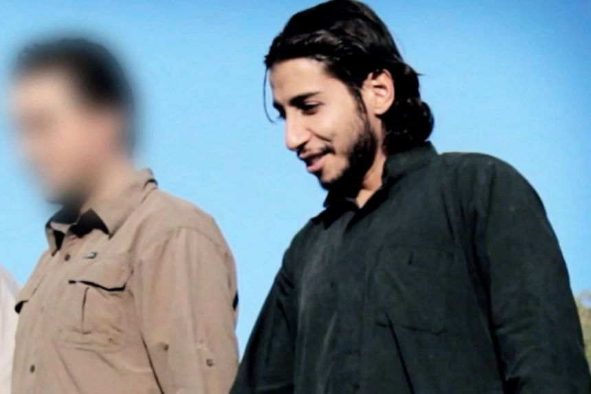 Abaaoud (above right) has been linked to a foiled plot in April to attack a church near Paris.