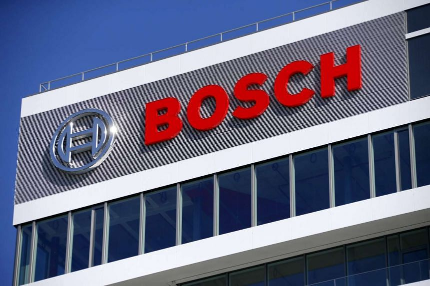 US authorities are investigating Bosch over its role in Volkswagen's emissions cheating scandal.