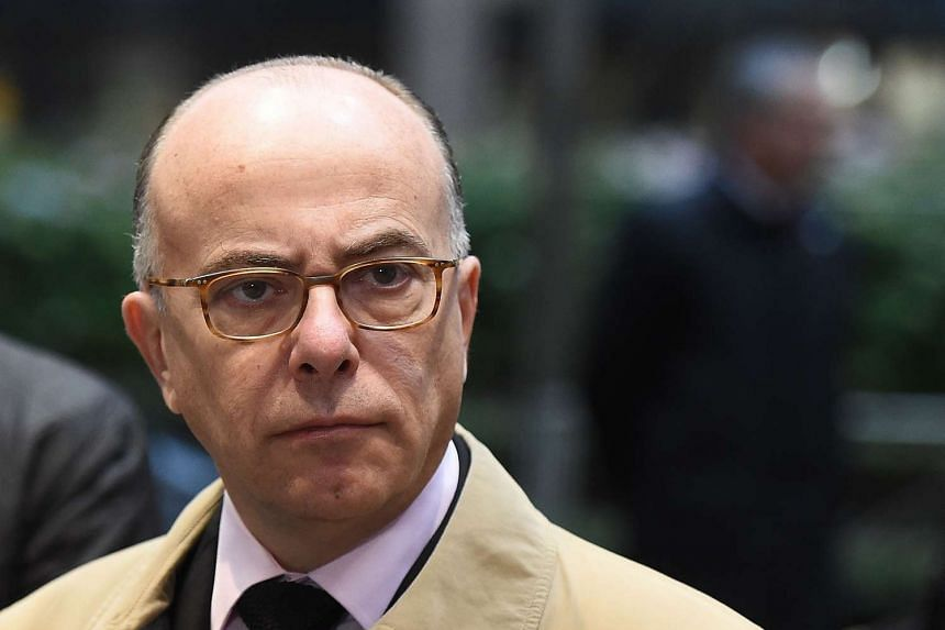 French Interior Minister Bernard Cazeneuve on Friday urged the EU to take urgent counter-terrorism decisions.