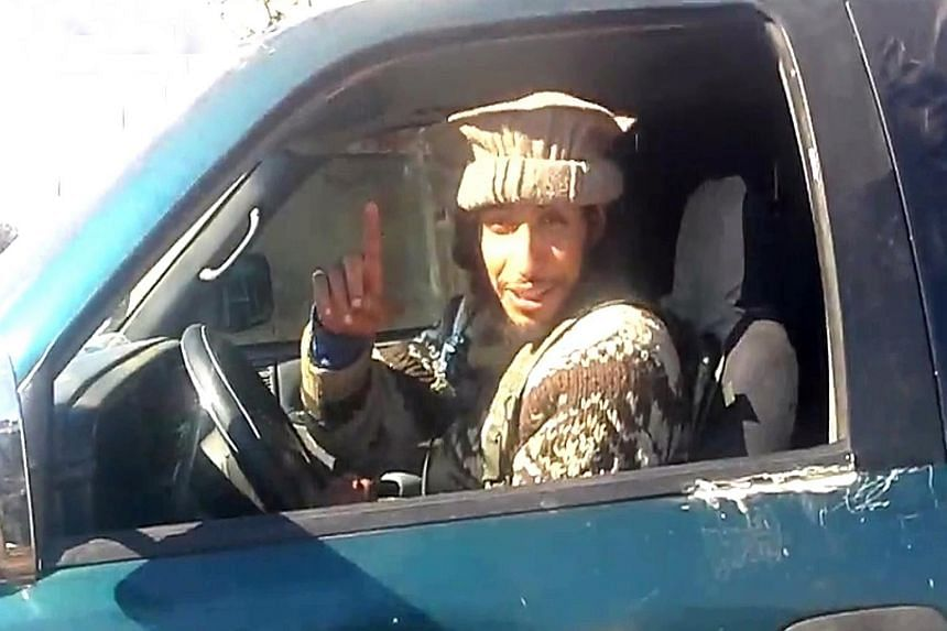 Abdelhamid Abaaoud, the 28-year-old suspected mastermind of last week's deadly Paris attacks, was said to be implicated in four of six foiled attacks in France this year.