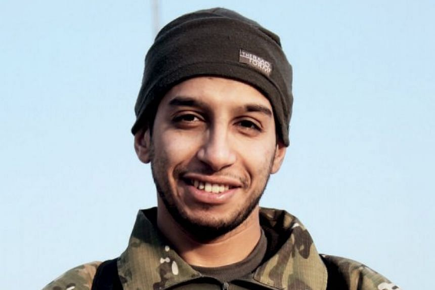 The suspected ringleader of the Paris attacks, Abdelhamid Abaaoud, was spotted at a Metro train station on the night of the attacks.