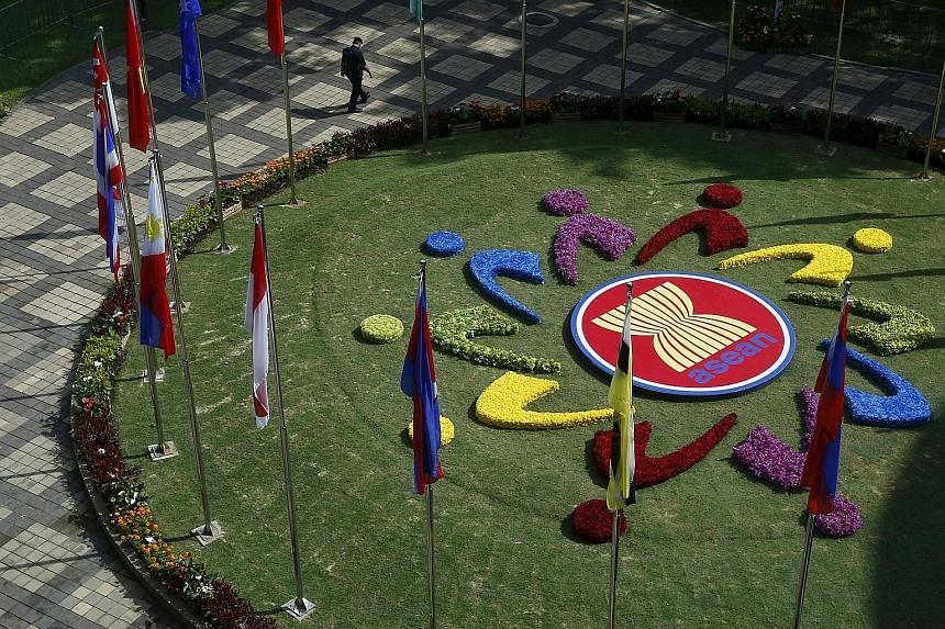 The Asean Community, which will be launched on Dec 31, is a massive effort by every Asean member country to bring their nations closer through greater economic integration and social uplift, while ensuring the region remains secure and stable.