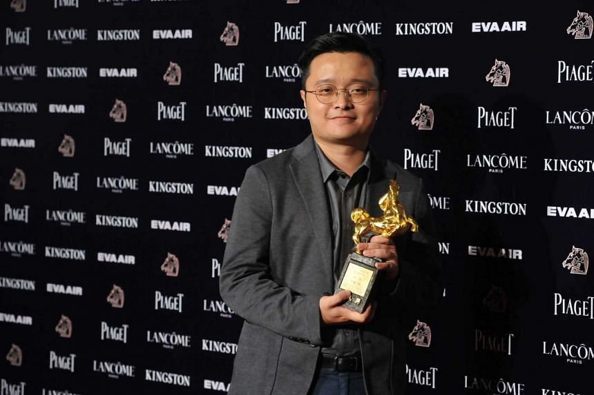 Chinese director Bi Gan won Best New Director.
