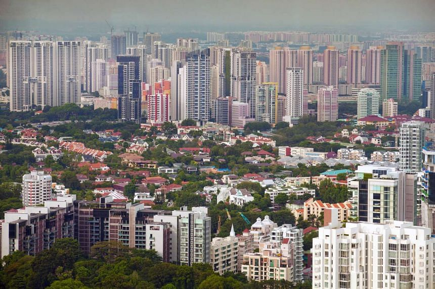 Risks for Singapore real estate investment trusts (Reits) will increase next year.