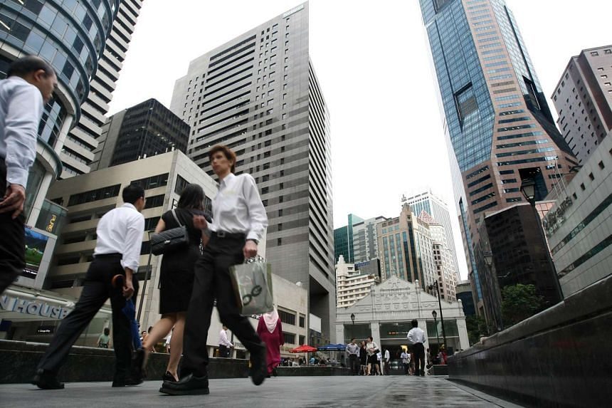 Government agencies and businesses were recognised for their efforts to make Singapore more business friendly.