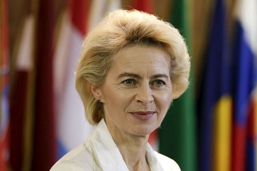 German Defence Minister Ursula von de Leyen announced that Germany will send 650 soldiers to Mali.