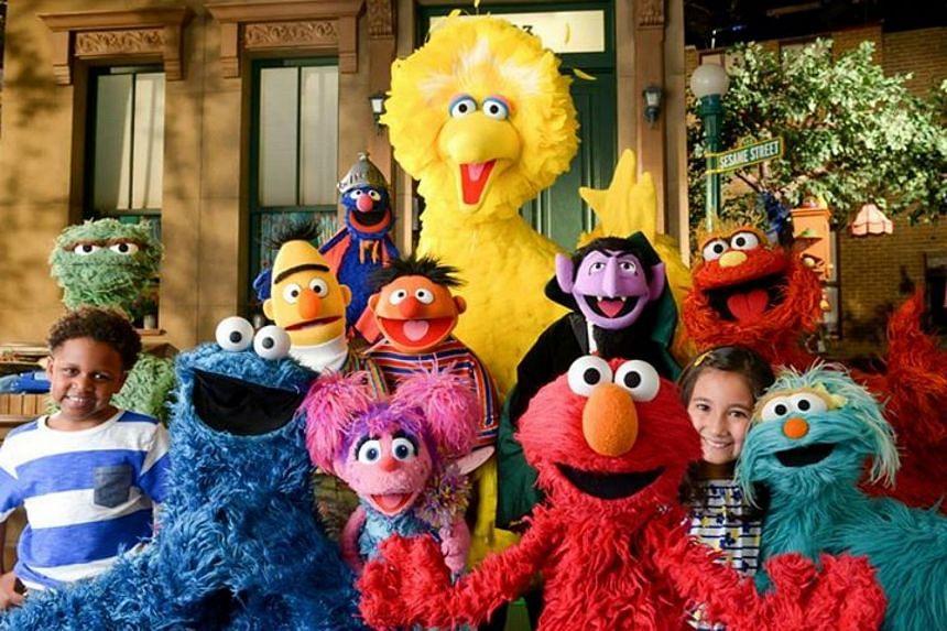 Long-running children's show Sesame Street returns in January.