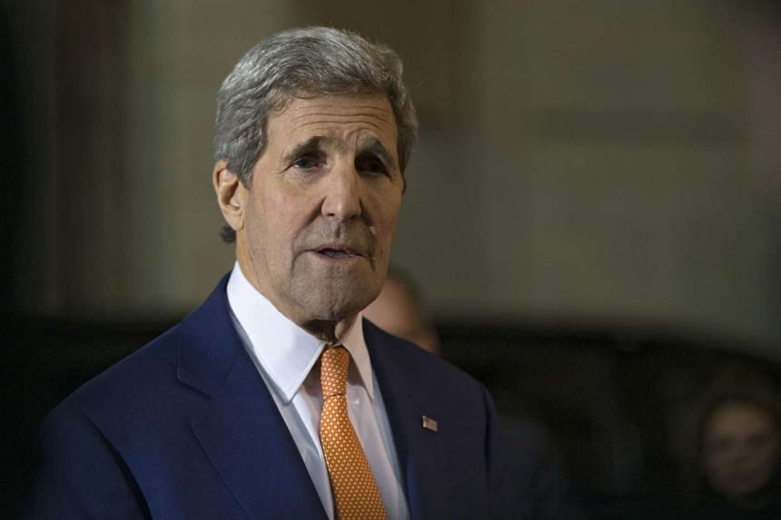 US Secretary of State John Kerry said that Israeli and Palestinian leaders have reached a pivotal point.