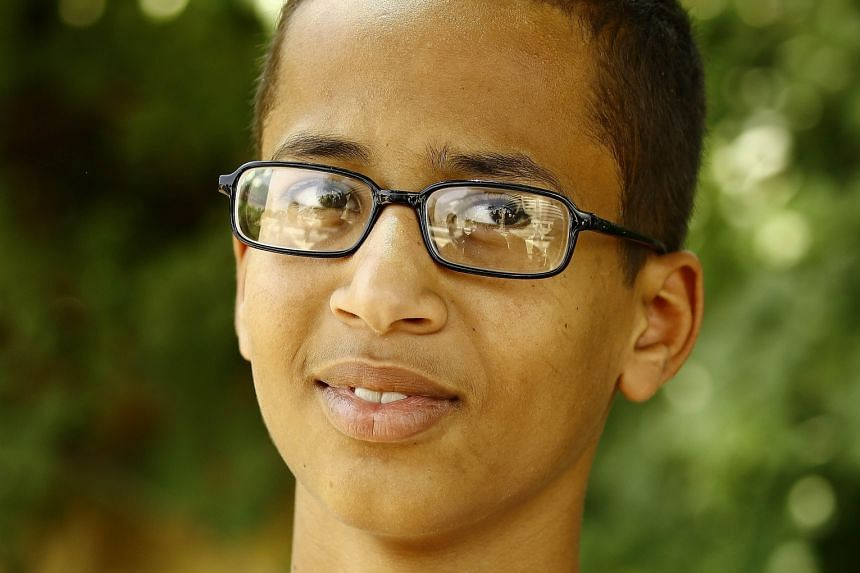 US teenager Ahmed Mohamed moved to Qatar after he was offered a generous scholarship.