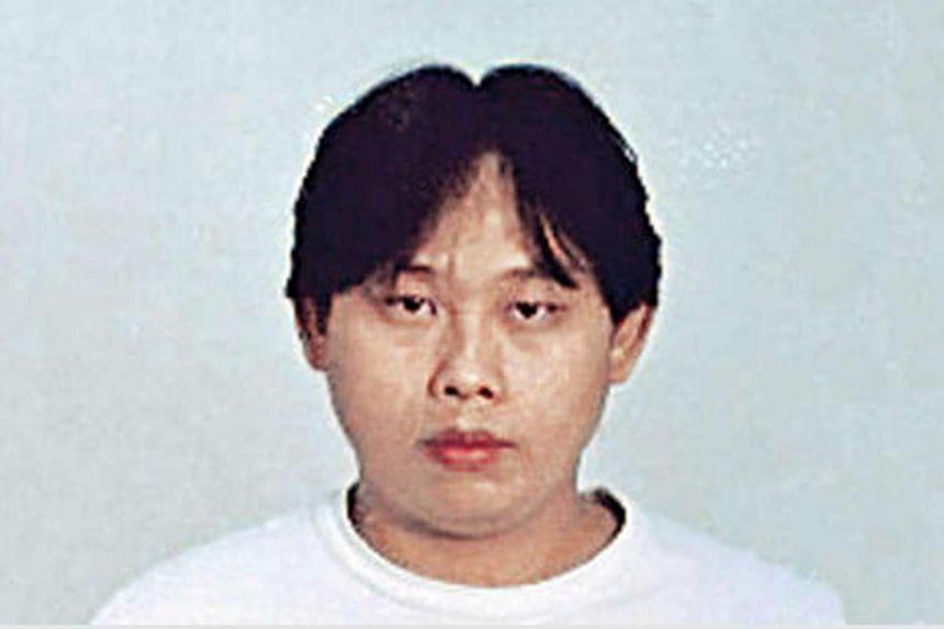 Alleged match-fixing mastermind Dan Tan Seet Eng.