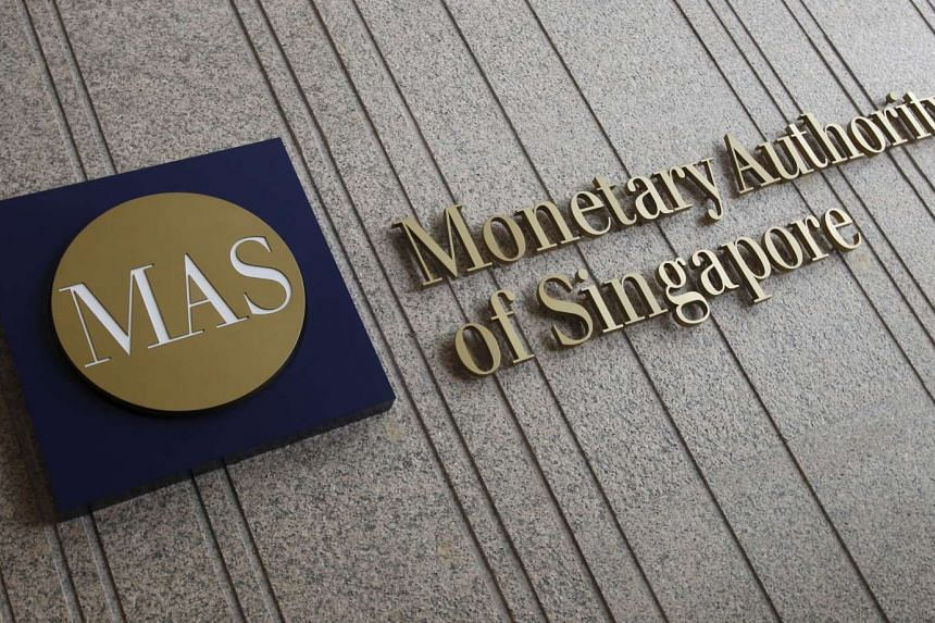 Monetary Authority of Singapore said Singapore monetary policy remains appropriate after revised GDP data and forecasts.